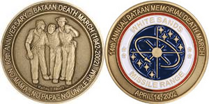 14th Annual Bataan Memorial Death March