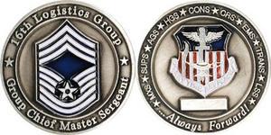 16th LG Chief Coin