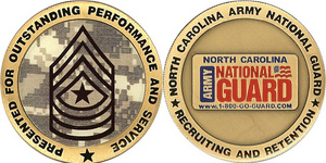 Army National Guard - Recruiting and Retention