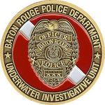 Baton Rouge Police Dept