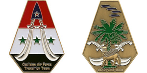Coalition Air Force Transition Team