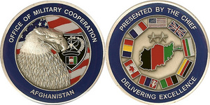 Office of Military Cooperation