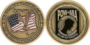 Scott AFB POW
