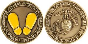 Sunrise Det Marine Corps League