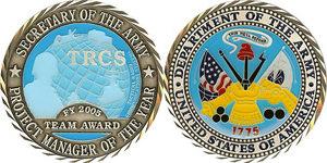 TRCS-Army
