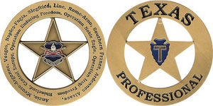 Texas Professional