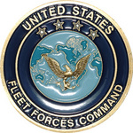 US Fleet Forces Command