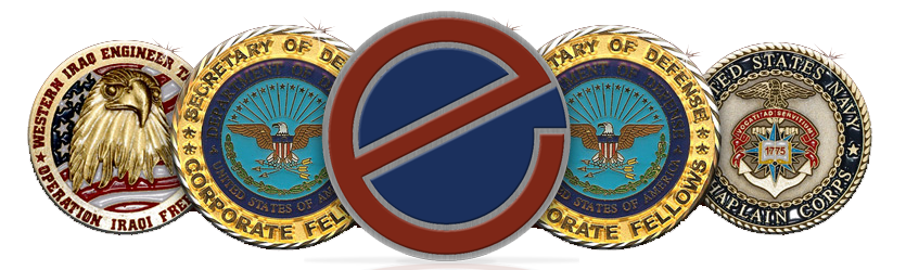 Challenge Coin Manufacturer, Best Challenge Coin Company in USA